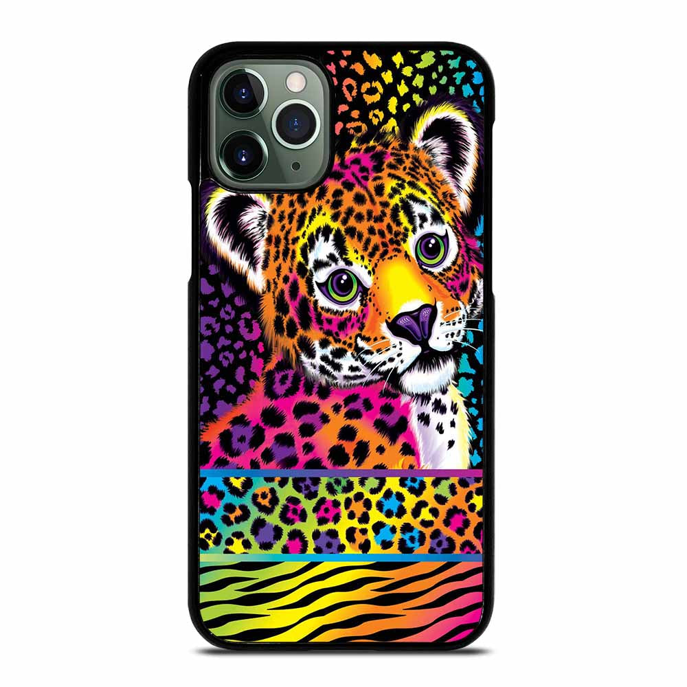 LISA FRANK HUNTER iPhone 11 Pro Max Case