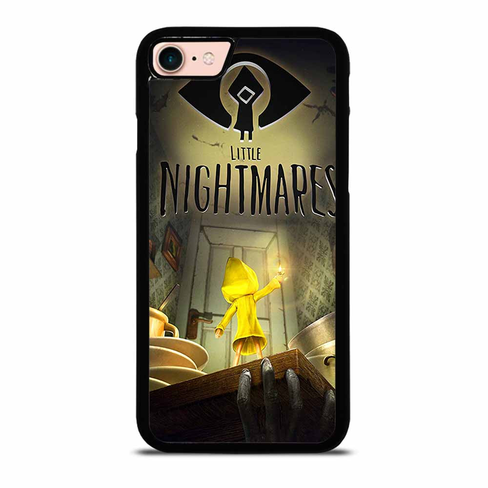 LITTLE NIGHTMARES #1 iPhone 7 / 8 Case