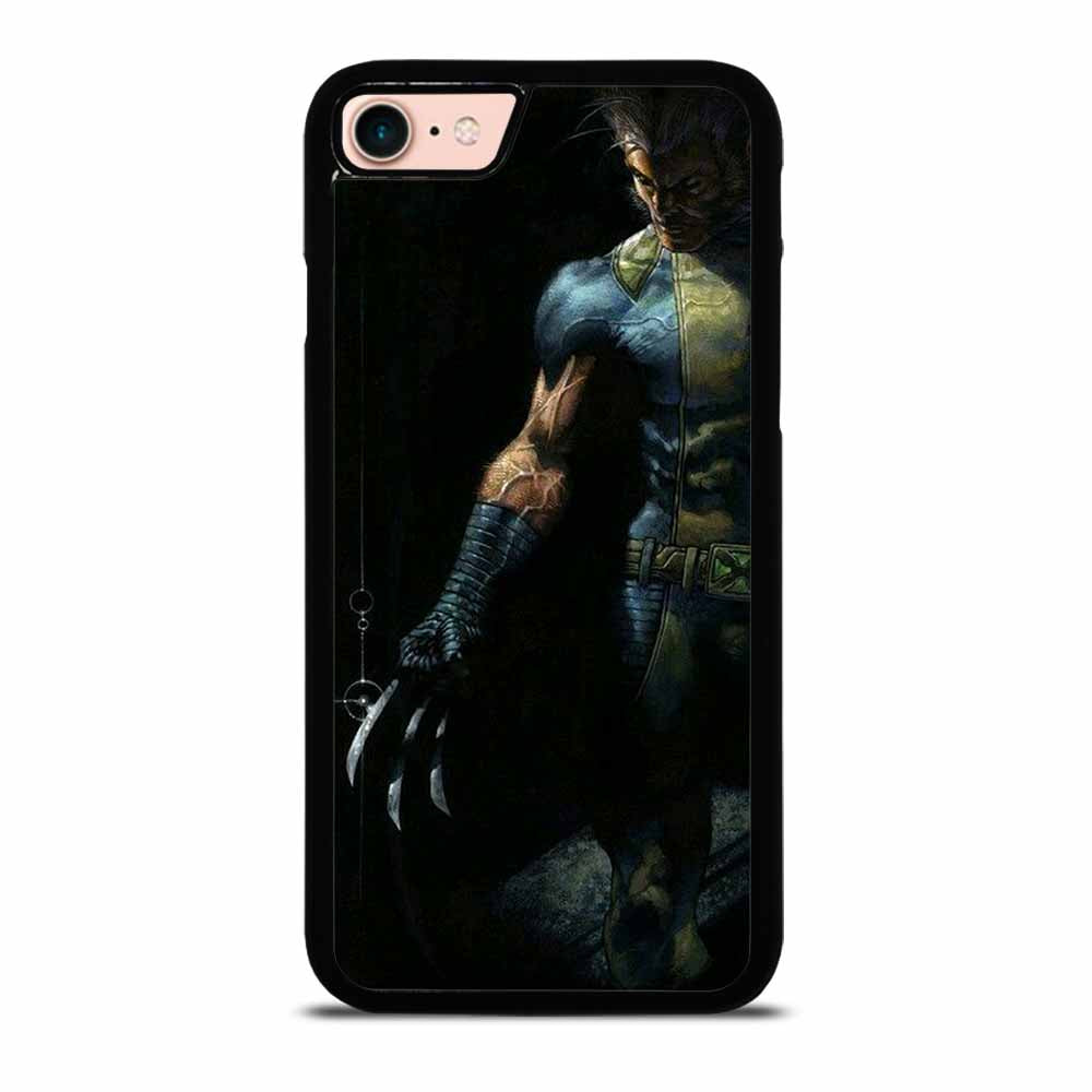 LOGAN WOLVERINE #1 iPhone 7 / 8 Case