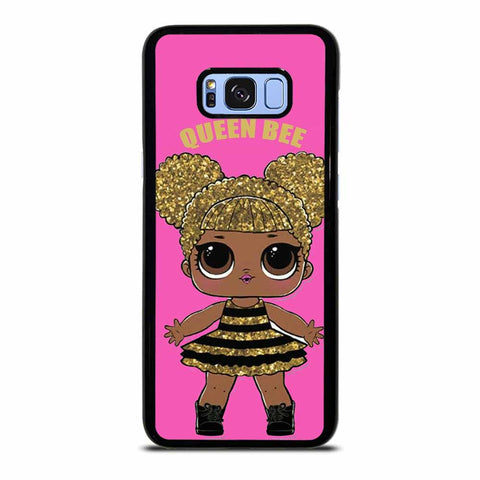 LOL SURPRISE QUEEN BEE BUMPER Samsung Galaxy S8 Plus Case