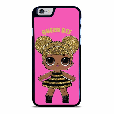 LOL SURPRISE QUEEN BEE BUMPER iPhone 6 / 6S Case