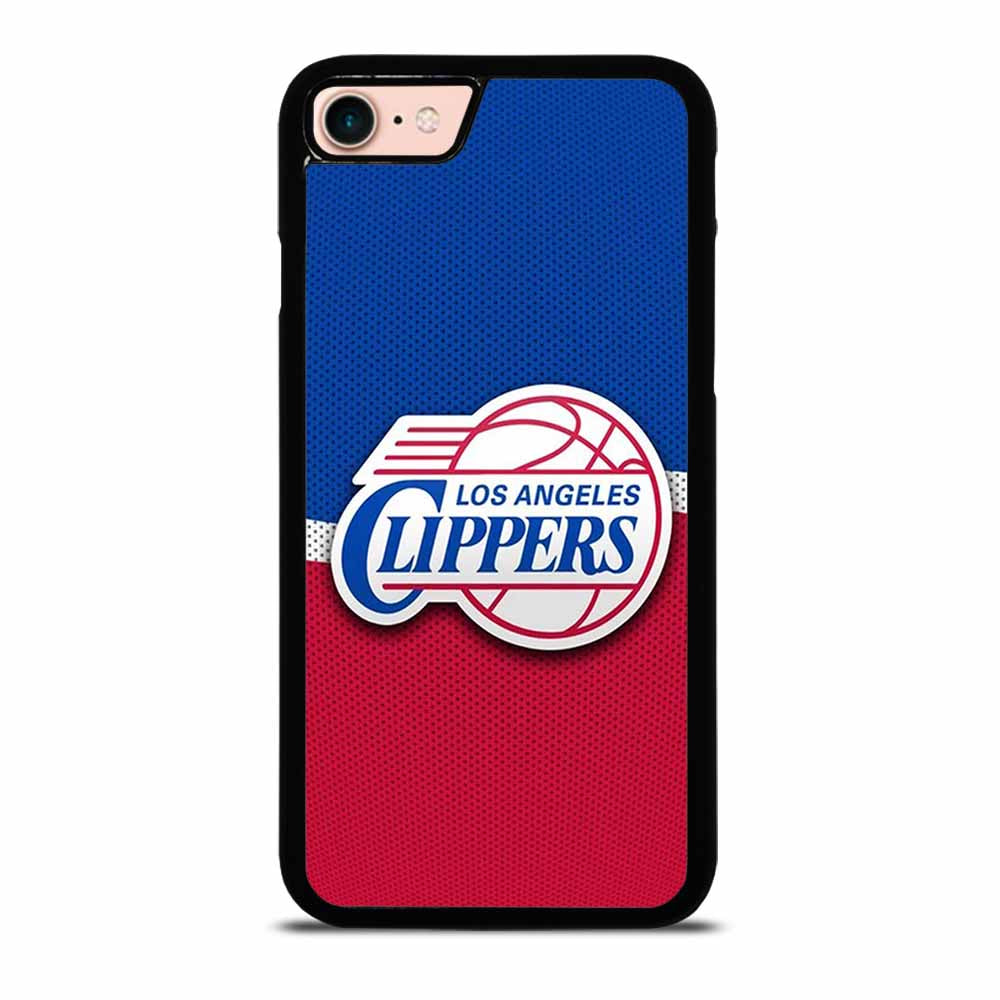 LOS ANGELES CLIPPERS LOGO iPhone 7 / 8 Case