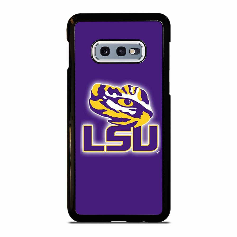 LSU TIGERS Samsung Galaxy S10e case