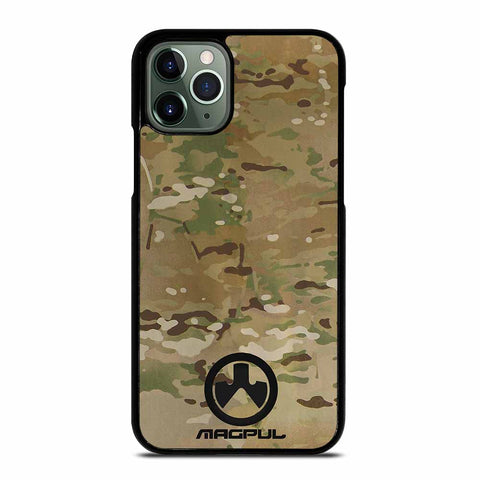 MAGPUL MULTICAM CAMO iPhone 11 Pro Max Case