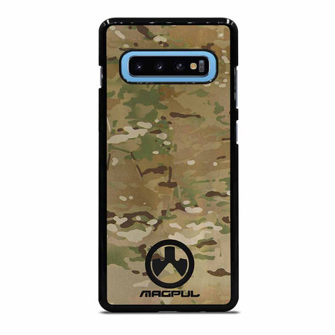 MAGPUL MULTICAM CAMO Samsung Galaxy S10 Plus Case