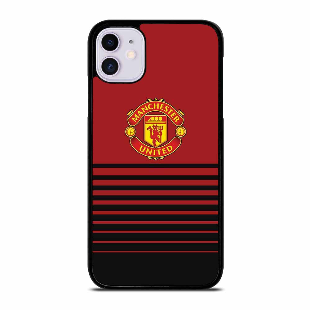 MANCHESTER UNITED iPhone 11 Case