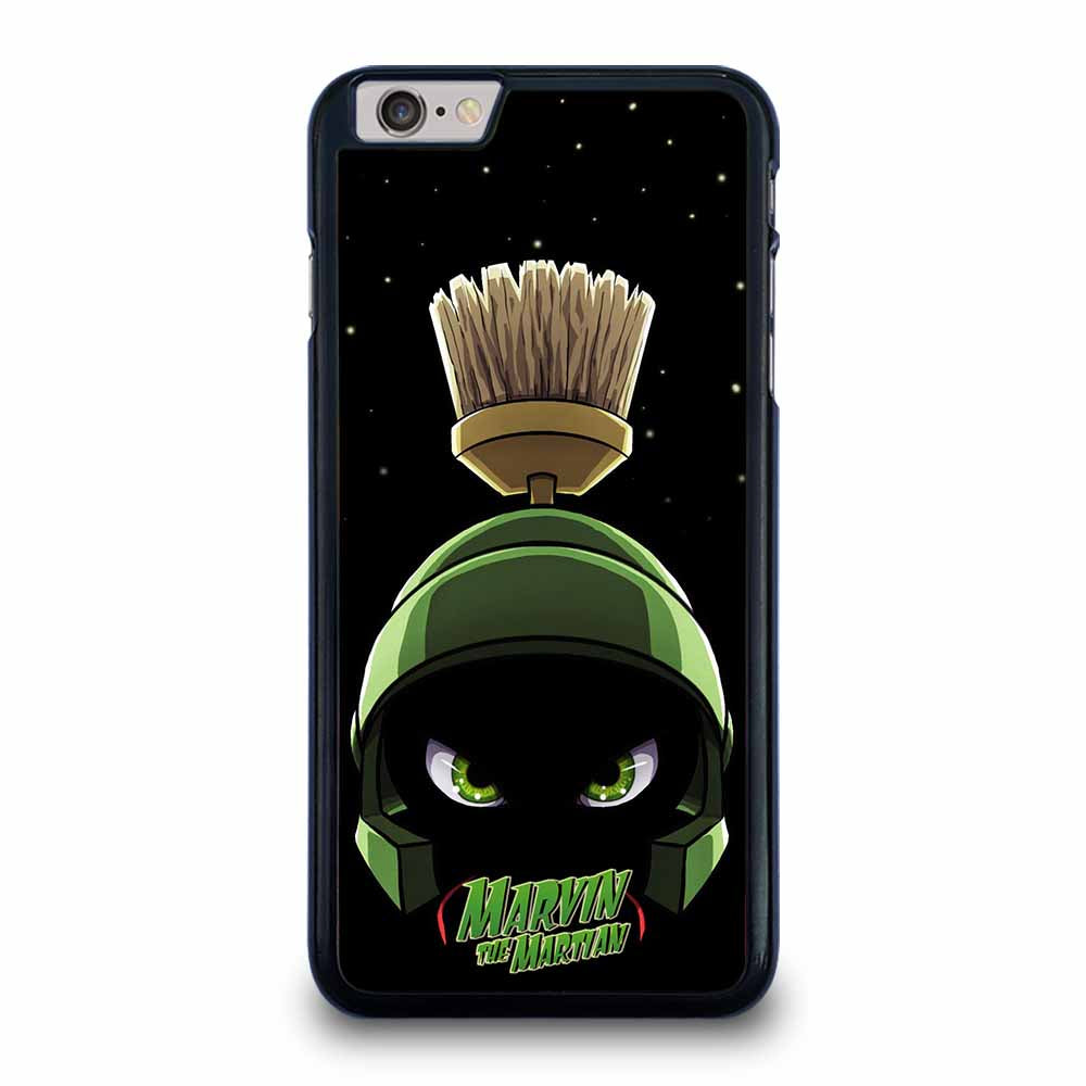 MARVIN THE MARTIAN EMOEROR iPhone 6 / 6s Plus Case