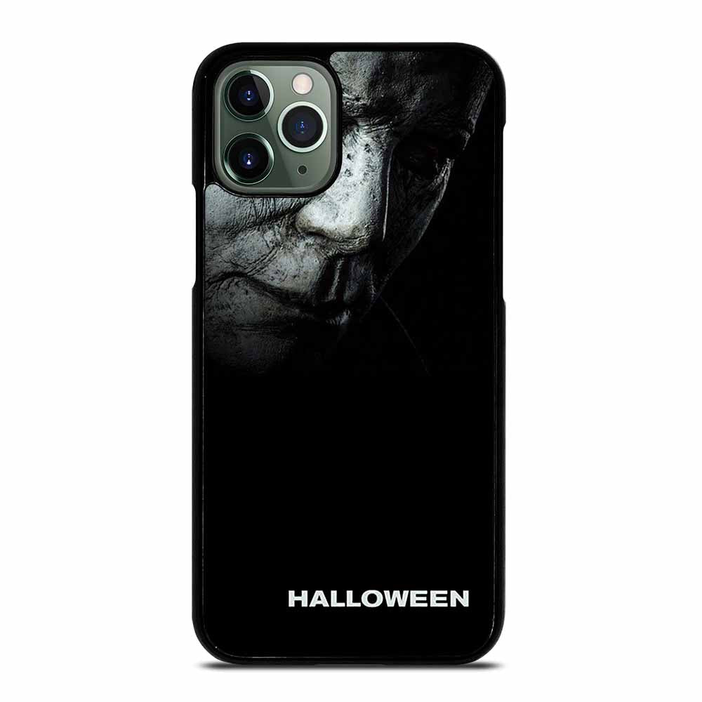 MICHAEL MYERS HALLOWEEN iPhone 11 Pro Max Case