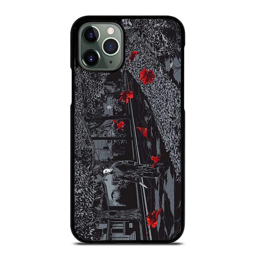 MICHAEL MYERS HALLOWEEN #1 iPhone 11 Pro Max Case