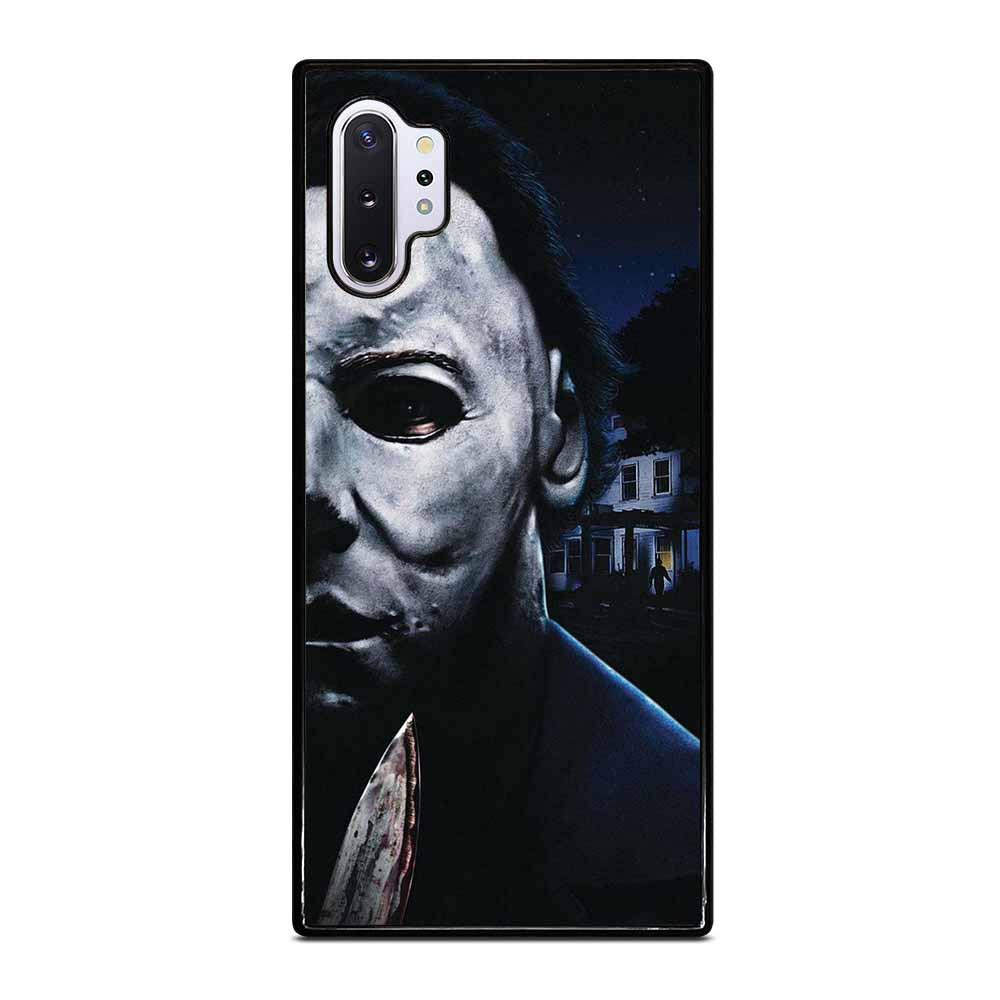 MICHAEL MYERS HALLOWEEN 3 Samsung Galaxy Note 10 Plus Case