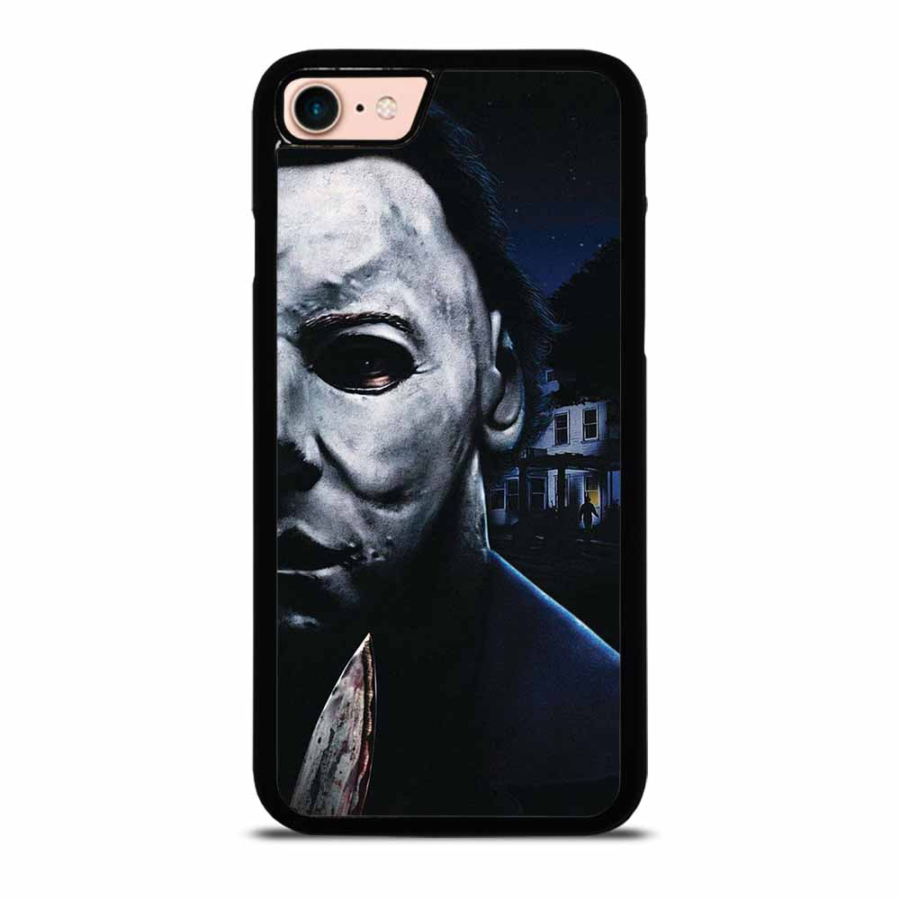 MICHAEL MYERS HALLOWEEN 3 iPhone 7 / 8 Case