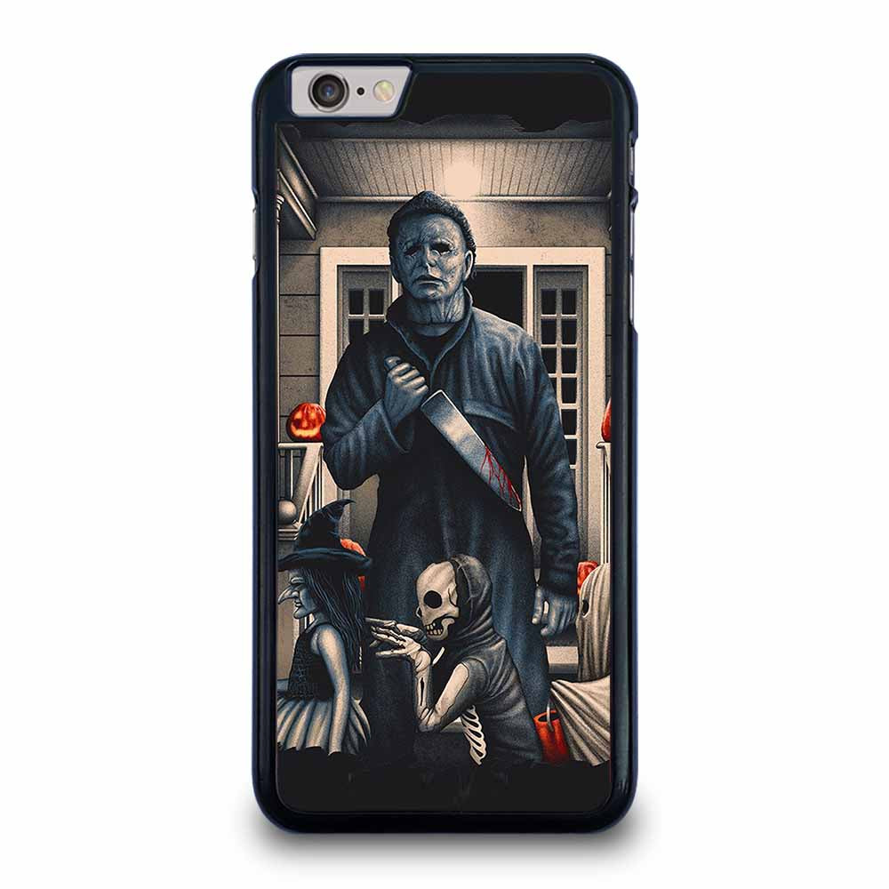 MICHAEL MYERS HALLOWEEN 4 iPhone 6 / 6s Plus Case