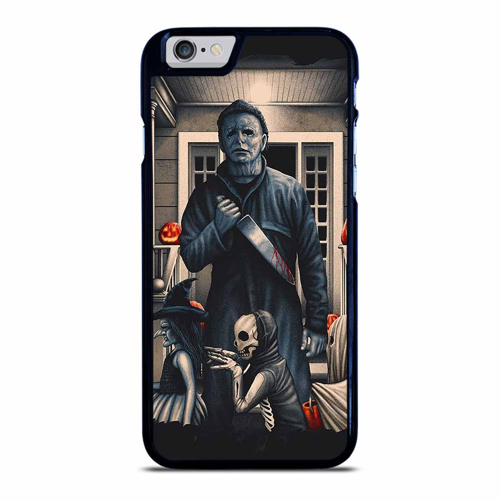 MICHAEL MYERS HALLOWEEN 4 iPhone 6 / 6S Case