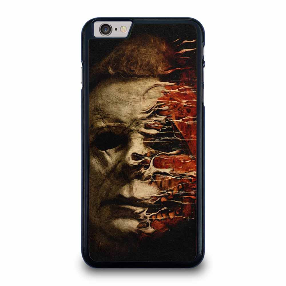 MICHAEL MYERS HALLOWEEN FACE iPhone 6 / 6s Plus Case