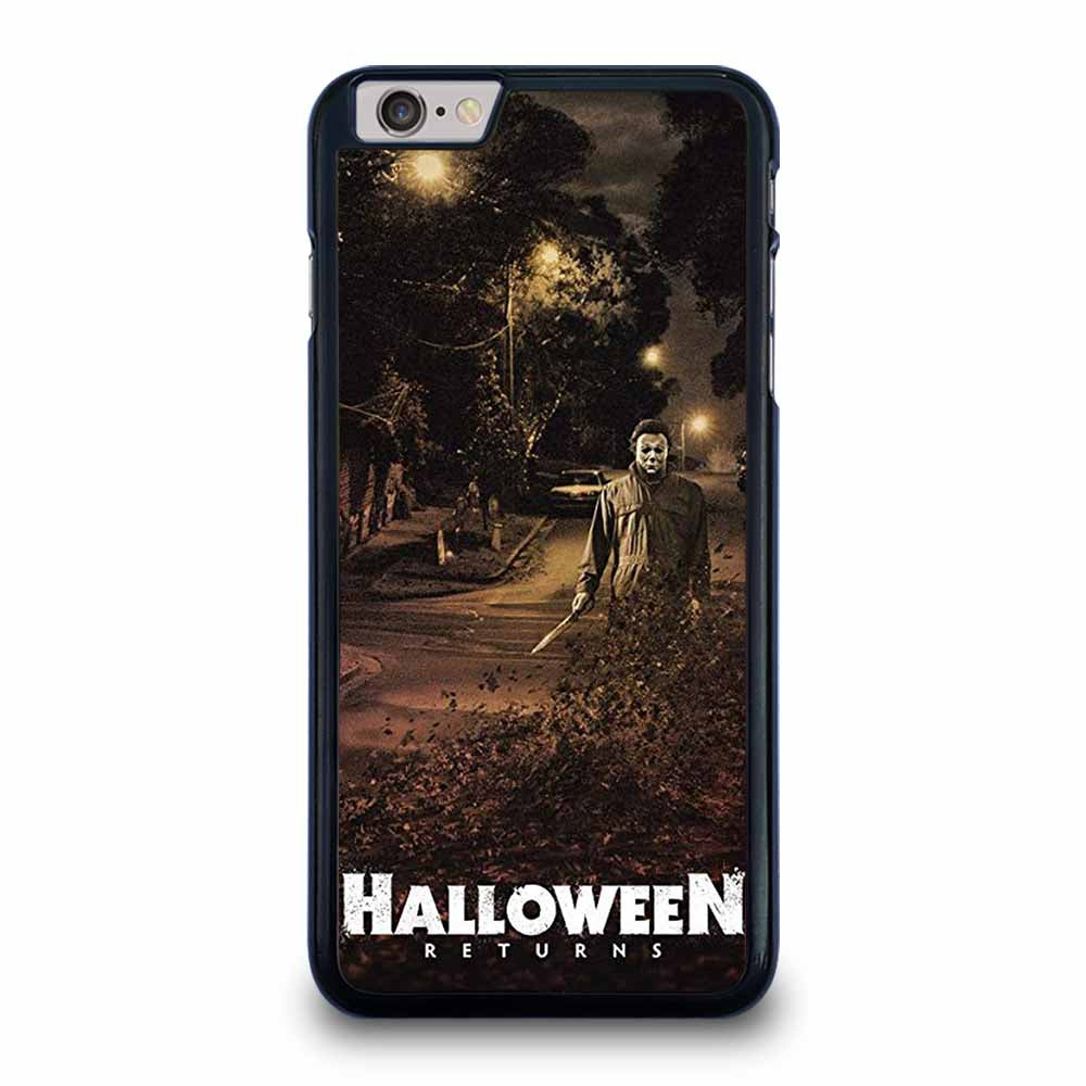 MICHAEL MYERS HALLOWEEN RETURNS iPhone 6 / 6s Plus Case