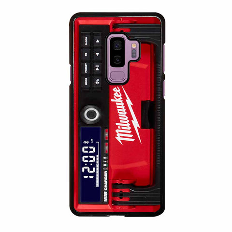 MILWAUKEE BOX Samsung Galaxy S9 Plus Case