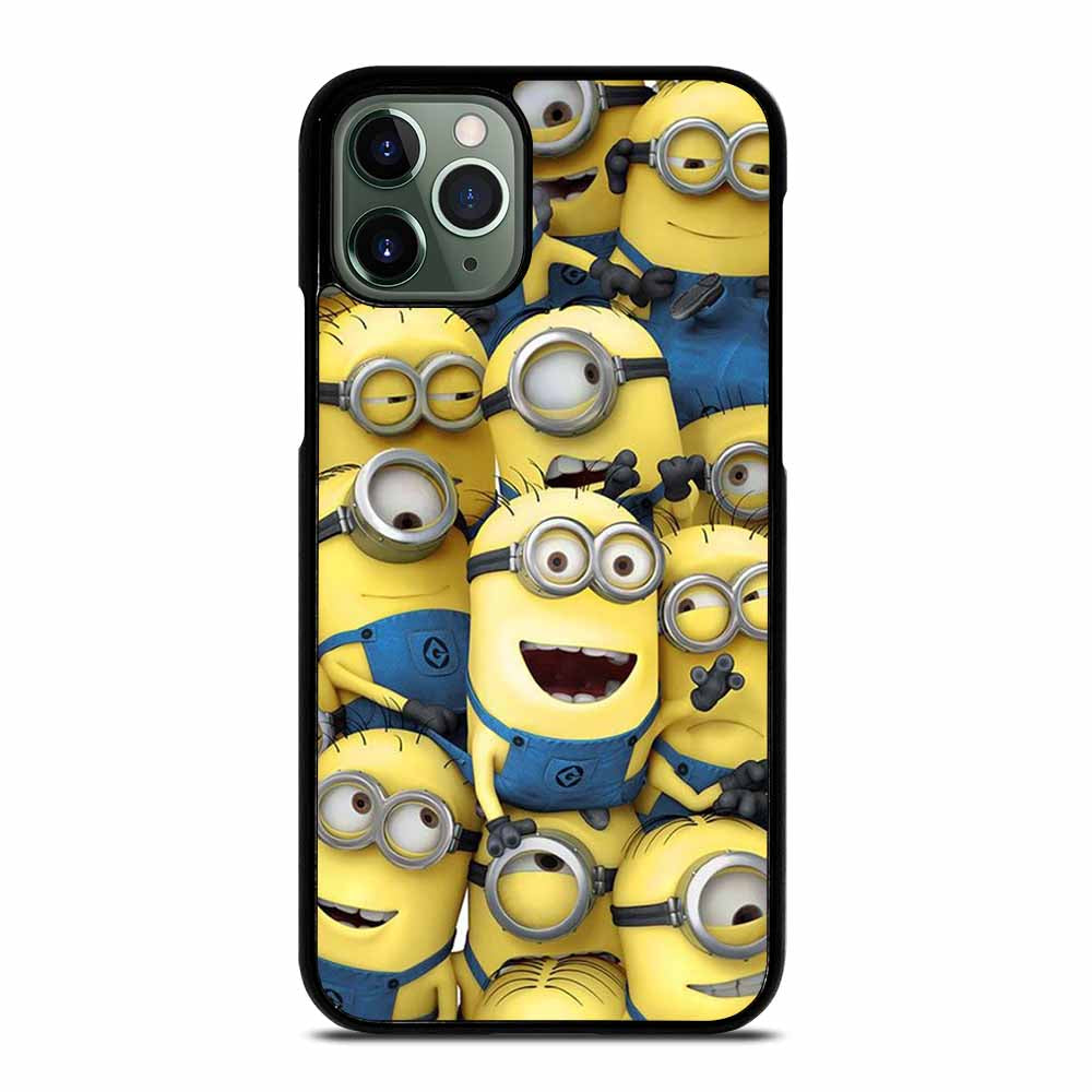 MINION iPhone 11 Pro Max Case