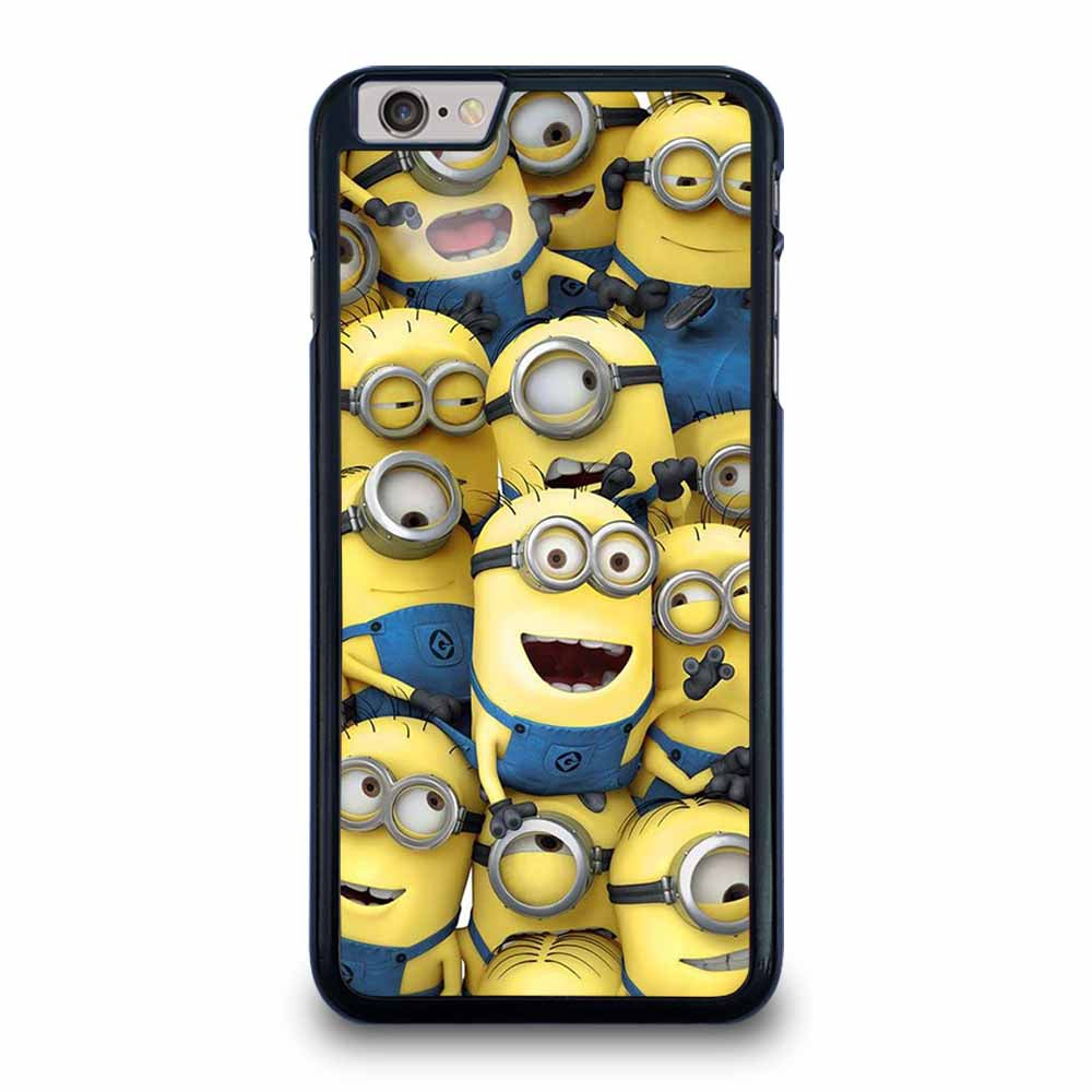 MINION iPhone 6 / 6s Plus Case