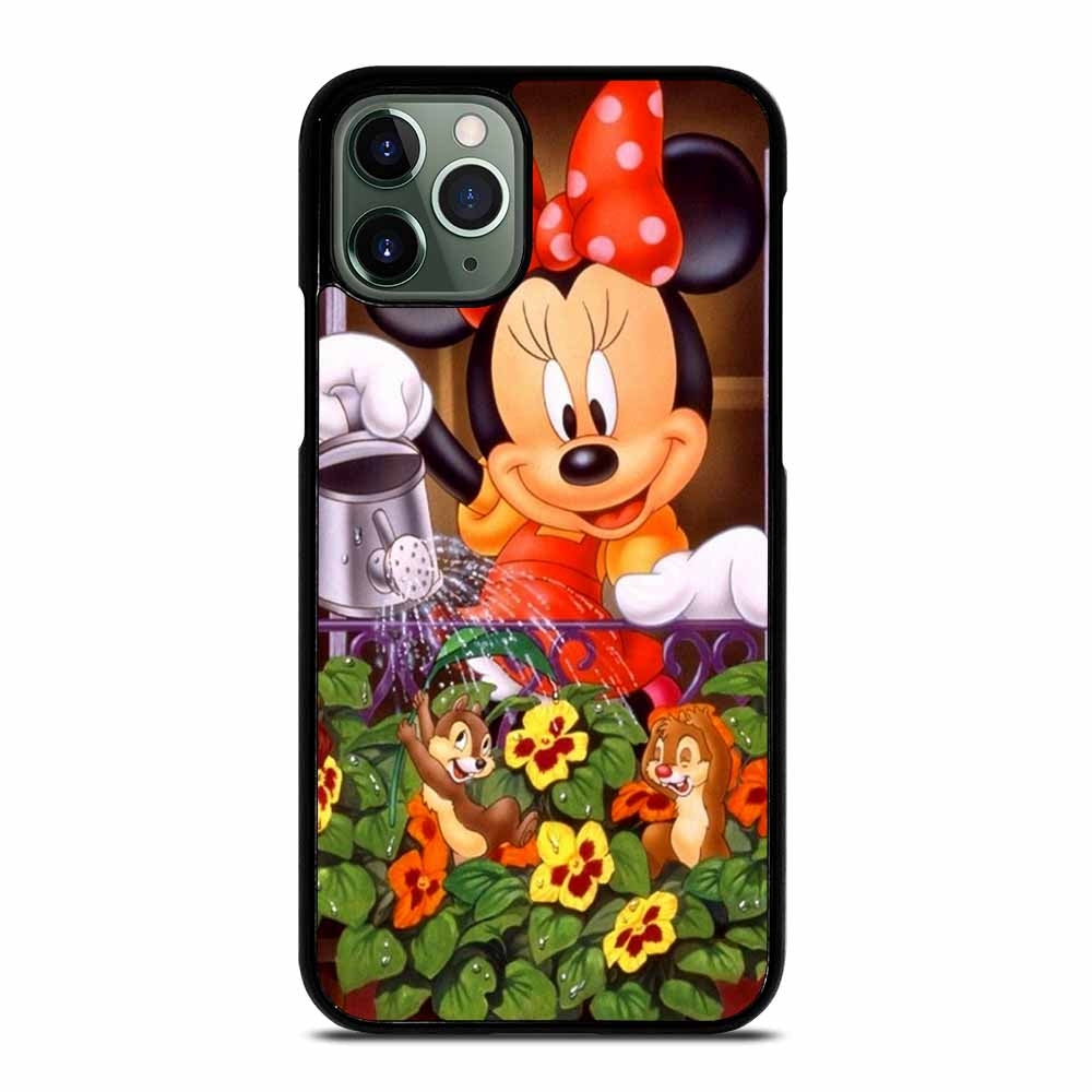 MINNIE MOUSE CUTE iPhone 11 Pro Max Case