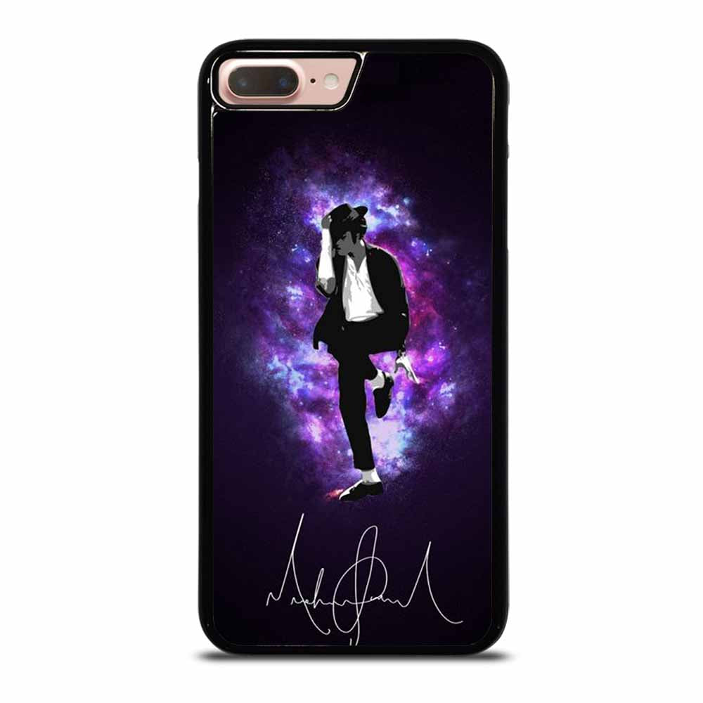 MJ MICHAEL JACKSON iPhone 7 / 8 Plus Case