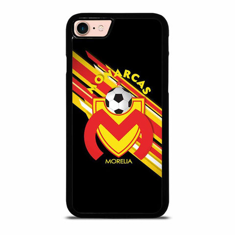 MONARCAS MORELIA LOGO 1 iPhone 7 / 8 Case