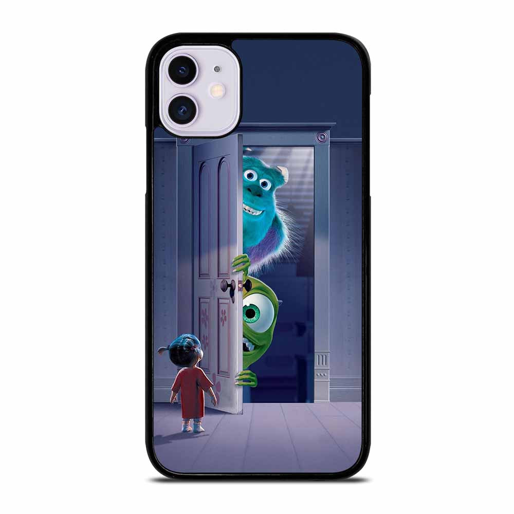MONSTERS INC DISNEY iPhone 11 Case