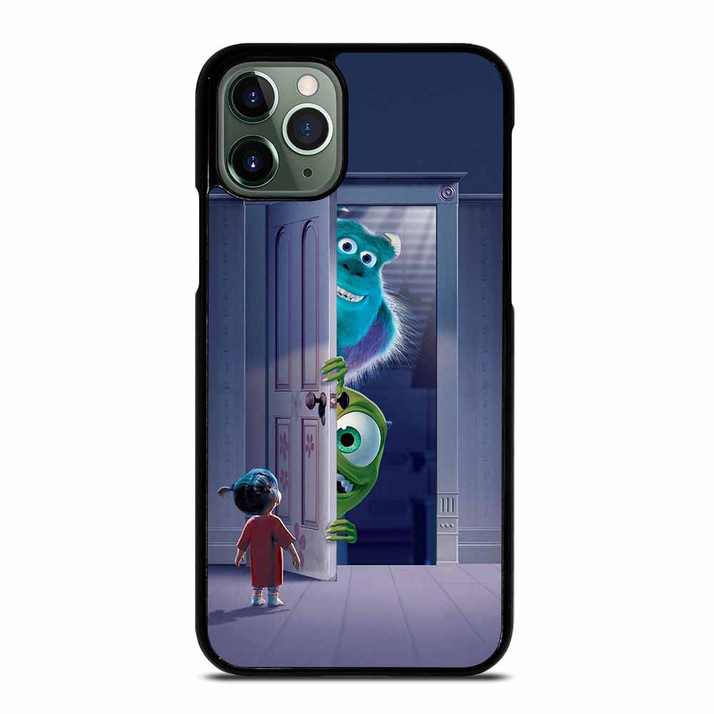MONSTERS INC DISNEY iPhone 11 Pro Max Case