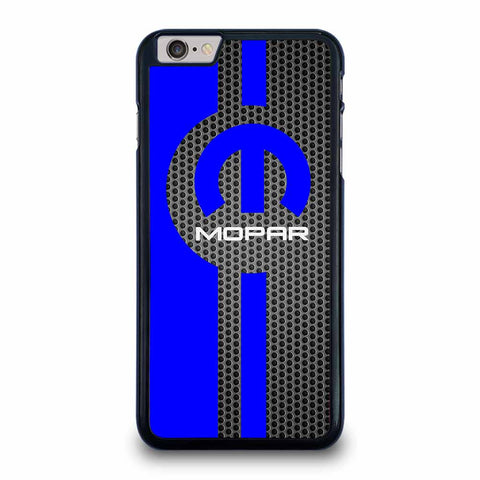 MOPAR RACING CARBON PATTERN iPhone 6 / 6s Plus Case