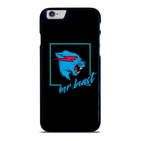 MR BEAST iPhone 6 / 6S Case