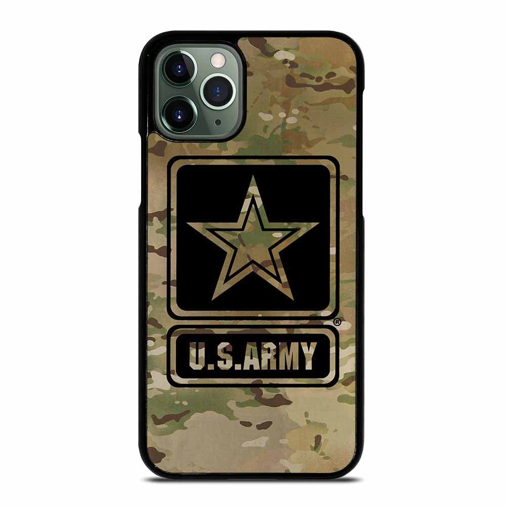 MULTICAM CAMO US ARMY iPhone 11 Pro Max Case