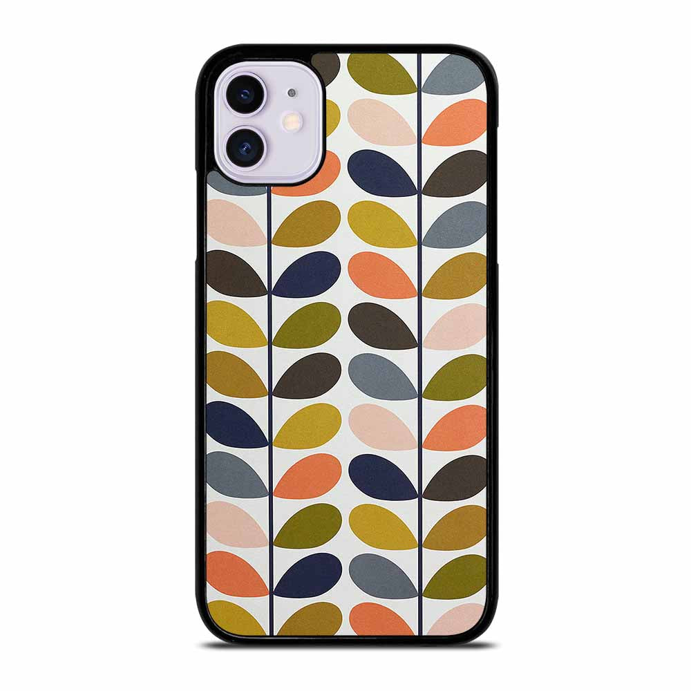 MULTI STEM ORLA KIELY FOLIO iPhone 11 Case