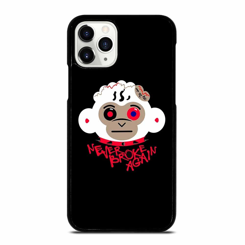 NBA YOUNGBOY NEVER BROKE AGAIN 2 iPhone 11 Pro Case