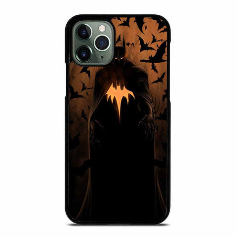 NEW BATMAN iPhone 11 Pro Max Case