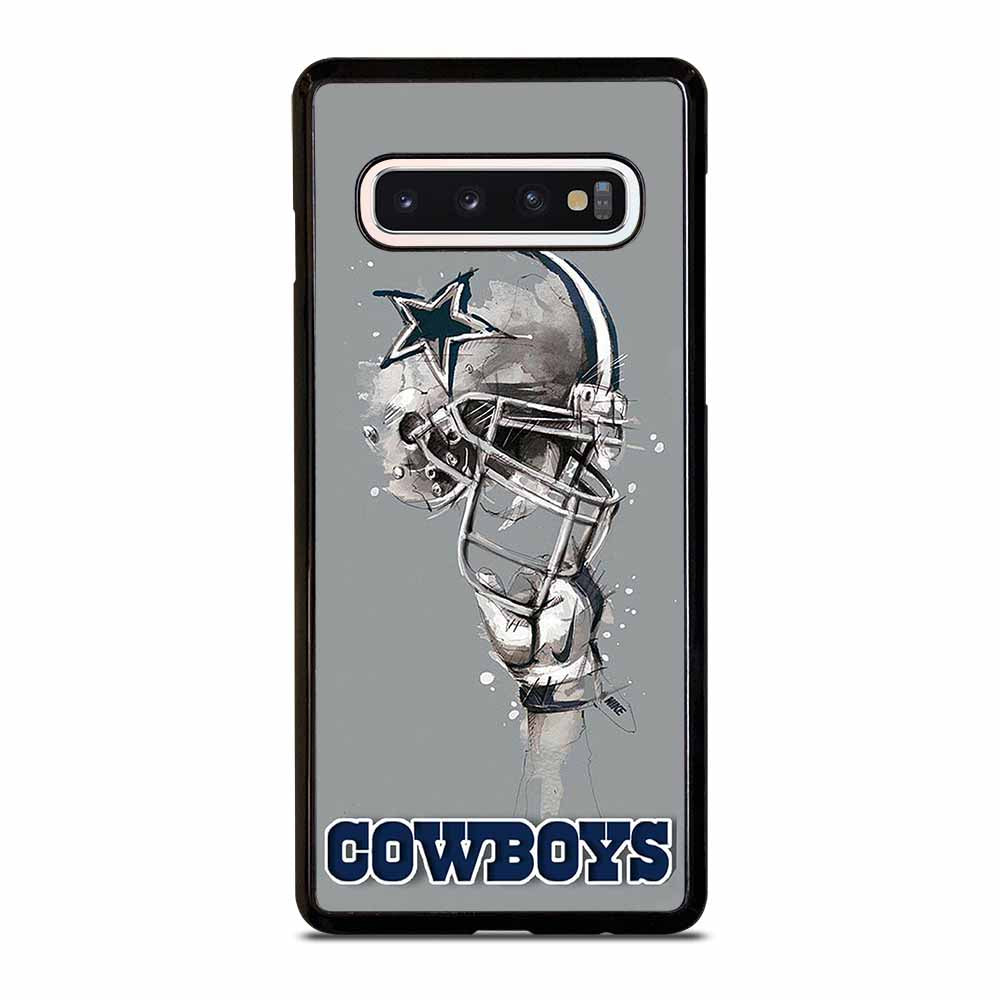 NEW DALLAS COWBOYS Samsung Galaxy S10 Case