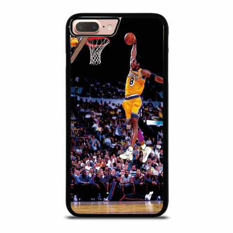 NEW KOBE BRYANT DUNK #1 iPhone 7 / 8 Plus Case