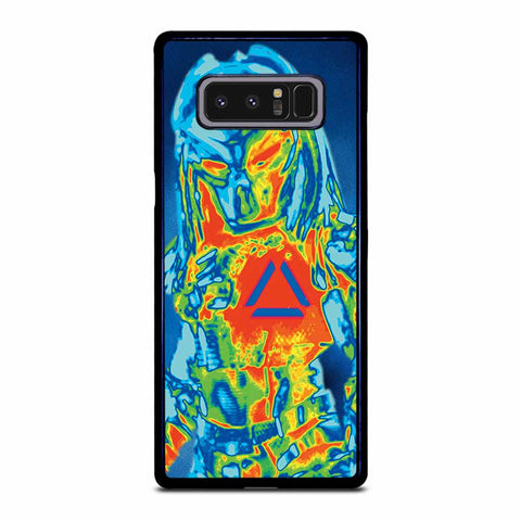NEW THE PREDATOR Samsung Galaxy Note 8 case