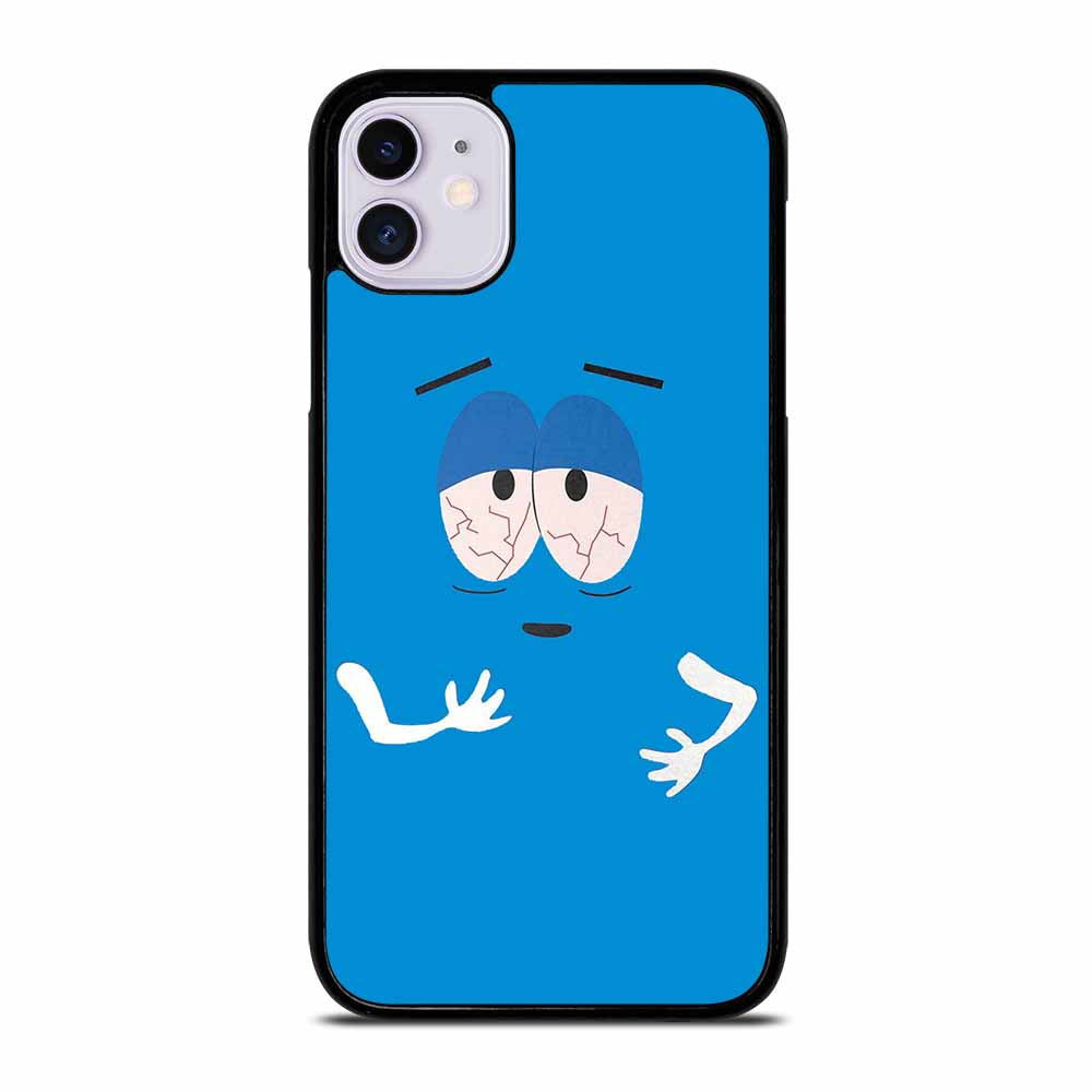 NEW TOWELIE SOUTH PARK iPhone 11 Case