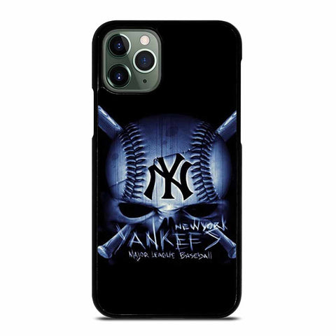 NEW YORK YANKEES iPhone 11 Pro Max Case