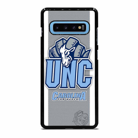 NORTH CAROLINA TAR HEELS #D5 Samsung Galaxy S10 Plus Case