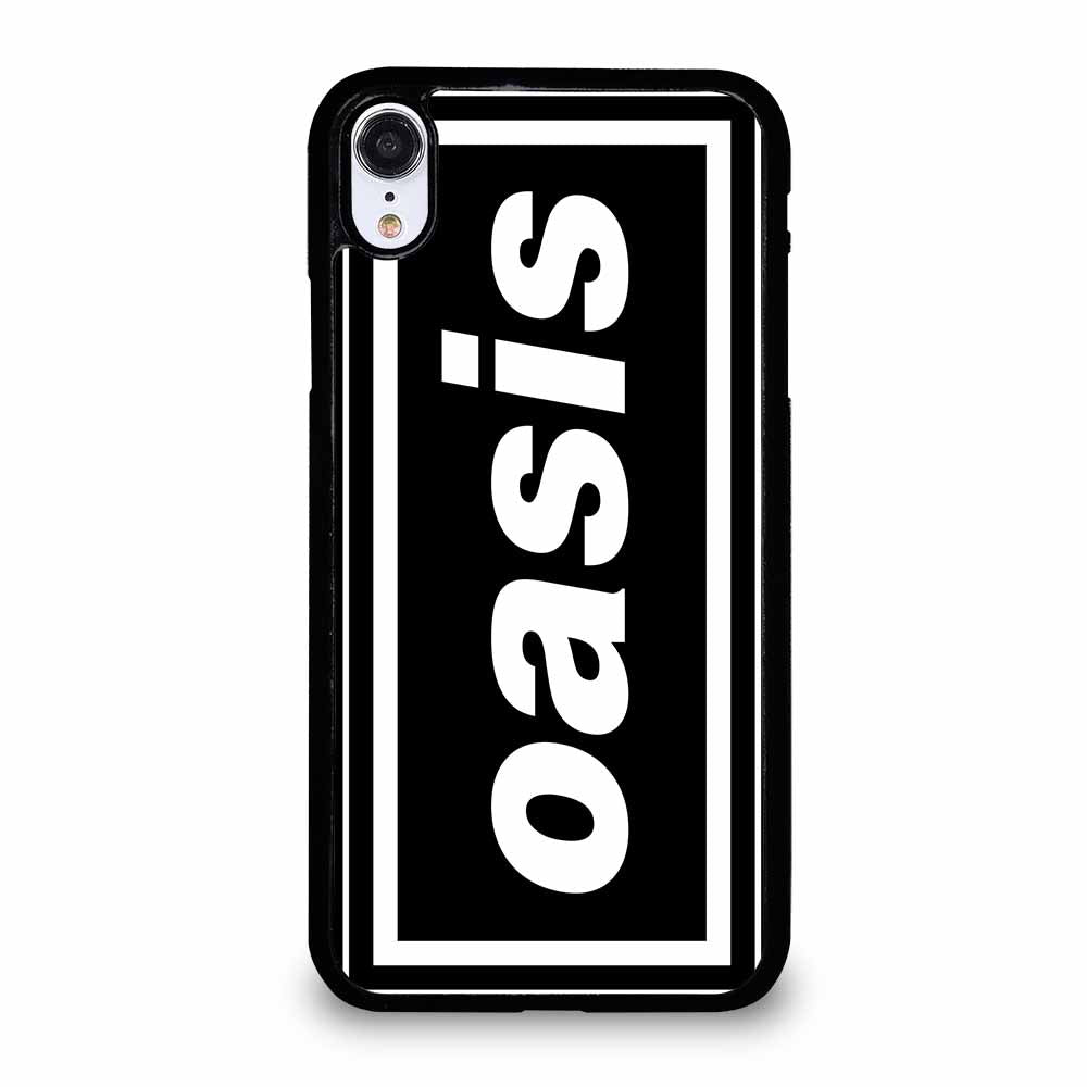 OASIS iPhone XR case