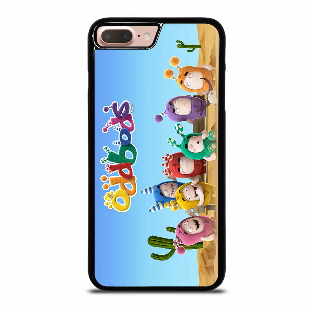 ODDBODS iPhone 7 / 8 Plus Case