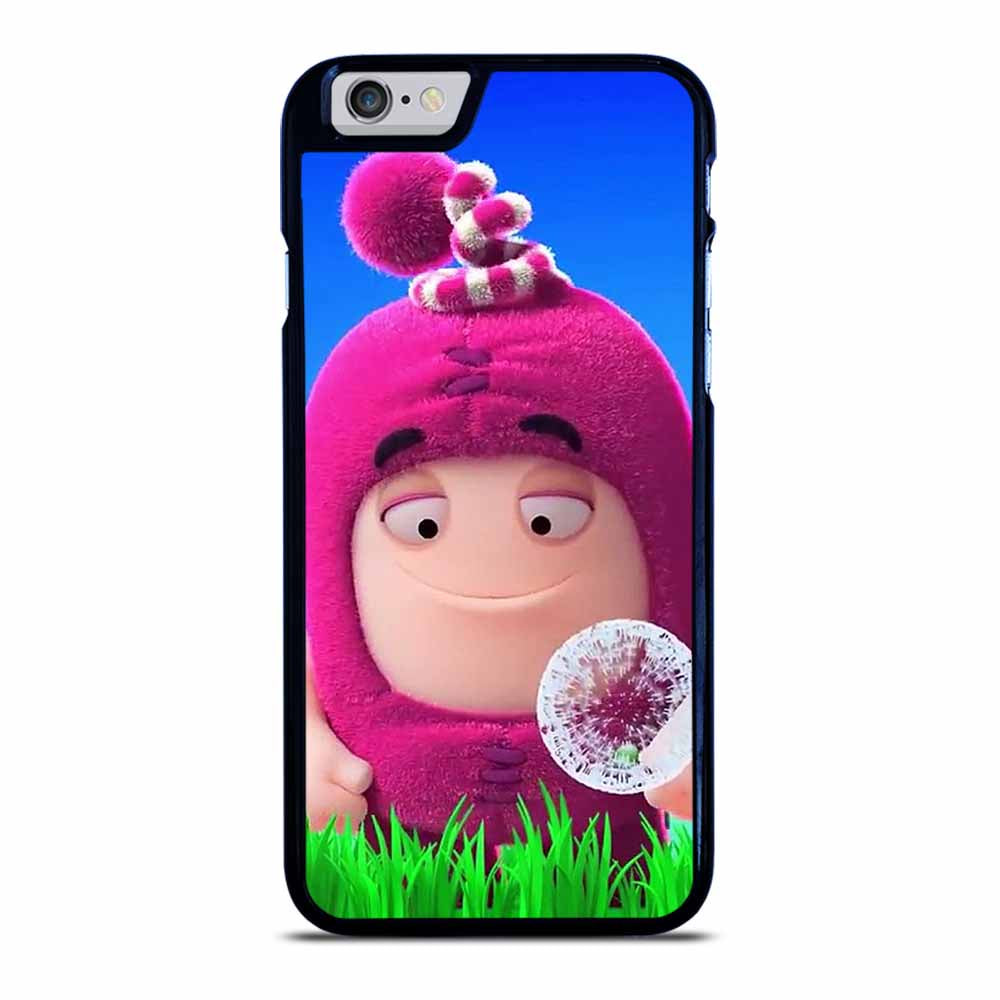 ODDBODS NEWT iPhone 6 / 6S Case