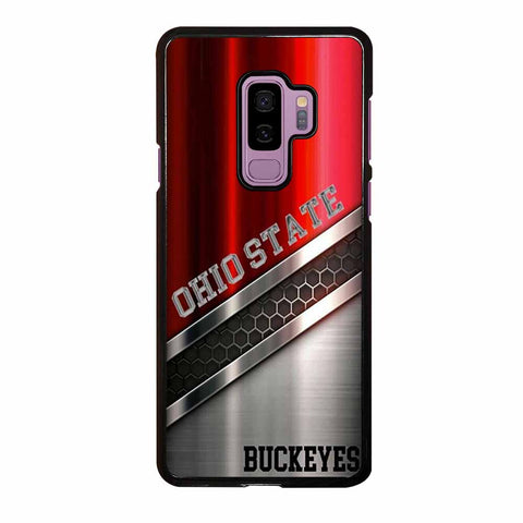 OHIO STATE BUCKEYES Samsung Galaxy S9 Plus Case
