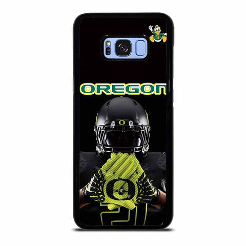 OREGON DUCKS Samsung Galaxy S8 Plus Case
