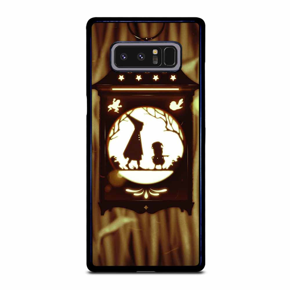 OVER THE GARDEN WALL #2 Samsung Galaxy Note 8 case