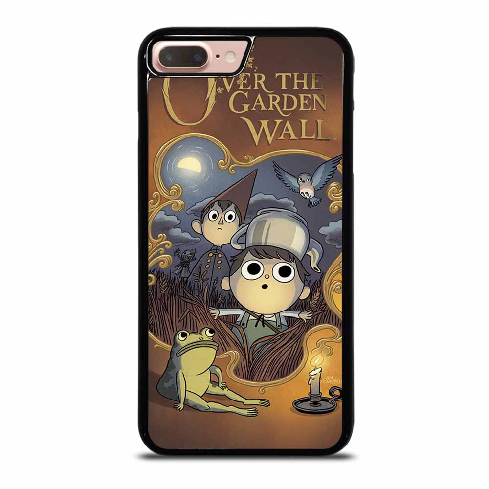 OVER THE GARDEN WALL iPhone 7 / 8 Plus Case