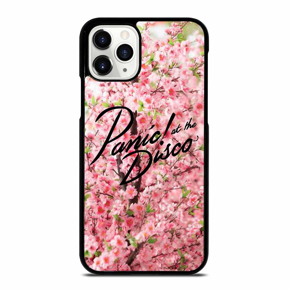 PANIC AT THE DISCO iPhone 11 Pro Case