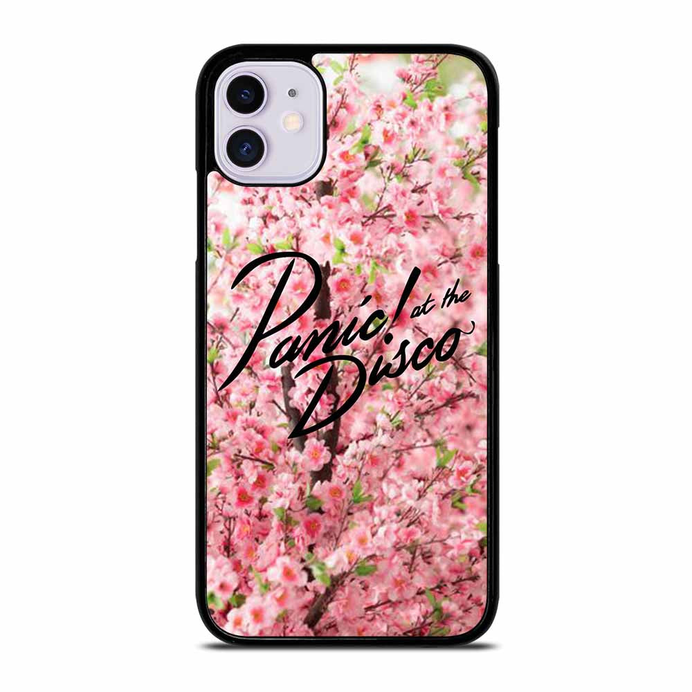 PANIC AT THE DISCO iPhone 11 Case