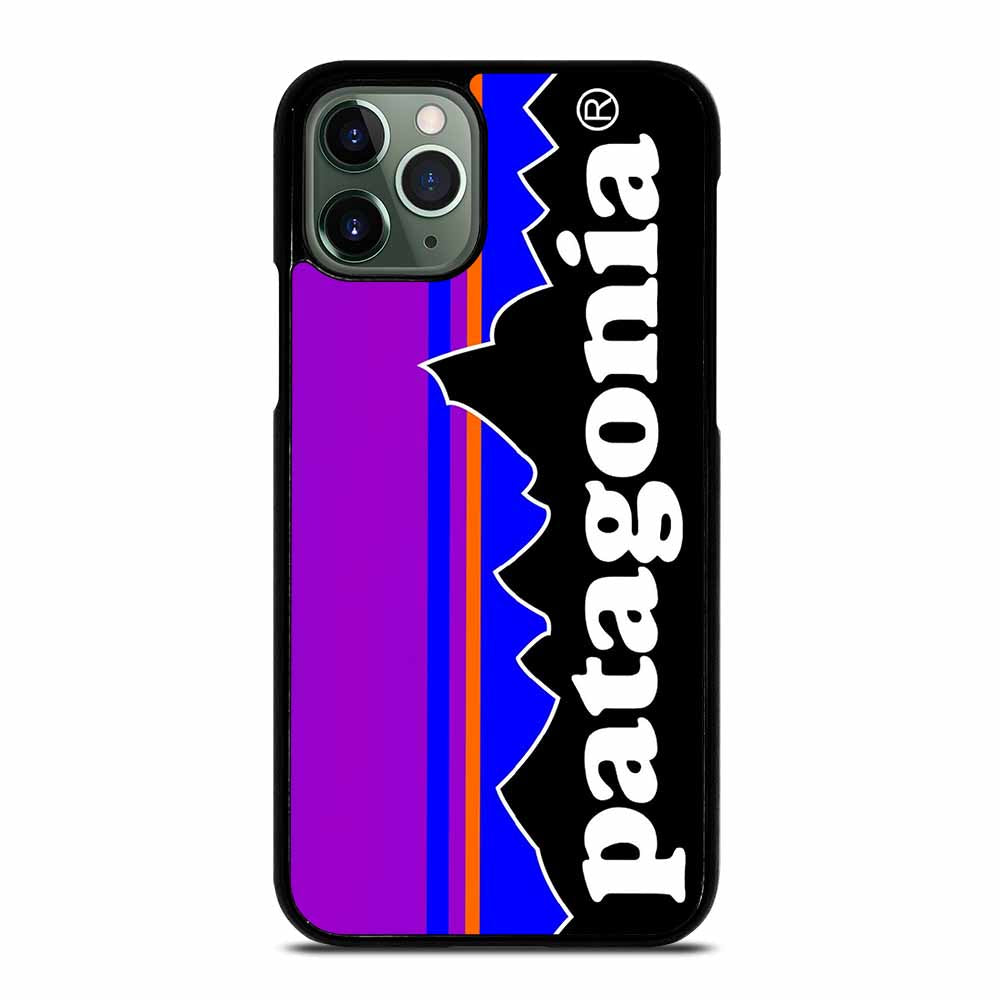 PATAGONIA iPhone 11 Pro Max Case