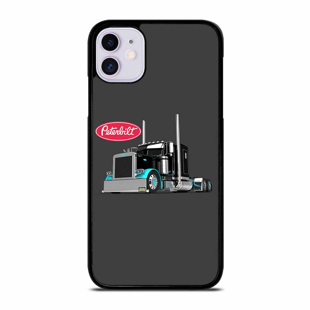 PETERBILT TRUCK iPhone 11 Case